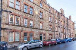 33/3, Milton Street, Abbeyhill, Edinburgh, EH8 8HB