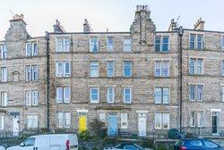 12/2, Meadowbank Terrace, Meadowbank, Edinburgh, EH8 7AR