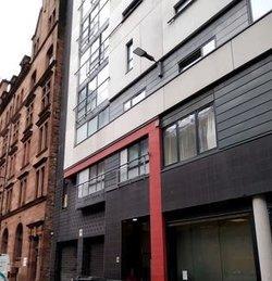 2/1, 100 Holm Street, Glasgow, G2 6SY