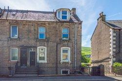 162 Magdala Terrace, Galashiels, Scottish Borders, TD1 2HZ
