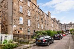 4/1, Salmond Place, Abbeyhill, Edinburgh, EH7 5ST