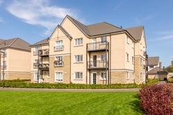 Flat 5, 4 High Waterfield, Fairmilehead, Edinburgh, EH10 6TQ