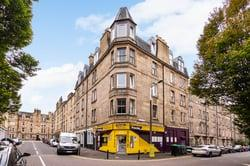4f1, 19, Fowler Terrace, Polwarth, Edinburgh, EH11 1DB