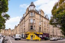 4f1, 19, Fowler Terrace, Polwarth, Edinburgh, EH11 1DB