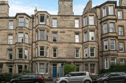 3/2, Mertoun Place, Polwarth, Edinburgh, EH11 1JU