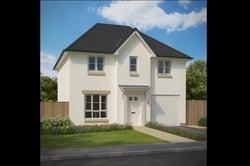 The Fenton Southcraig Avenue, Southcraig, Kilmarnock, East Ayrshire, KA3 6AD