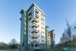 Flat 3, 15 Lochend Park View, Easter Road, Edinburgh, EH7 5FX