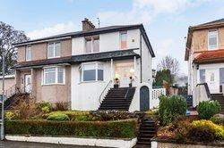 131 Kingswood Drive, Kings Park, Glasgow, G44 4RB