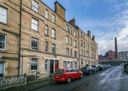 27/2, Wardlaw Place, Gorgie, Edinburgh, EH11 1UG