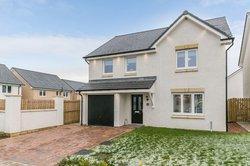 5 Cadwell Grove, Gorebridge, Midlothian, EH23 4NQ