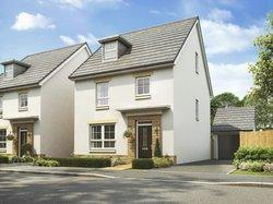 The Campsie Barrochan Road, Brookfield, Johnstone, Renfrewshire, PA6 7AA