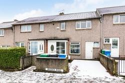61 Brodick Road, Kirkcaldy, Fife, KY2 6HA