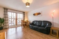 6/6 Timber Bush, The Shore, Edinburgh, EH6 6QR