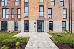 Flat 6, 10 Barnie Terrace, Portobello, Edinburgh, Midlothian, EH15 1BU