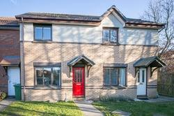 24 Fa'side View, Tranent, East Lothian, EH33 2NT