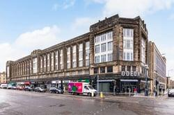 124/34 Lothian House, Lothian Road, Tollcross, Edinburgh, EH3 9BG