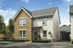 Weirs Wynd , The Ballater Barochan Road, Brookfield, Johnstone, Renfrewshire, PA6 7AA