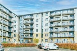 Flat 9, 4 Drybrough Crescent, Peffermill, Edinburgh, EH16 4FD