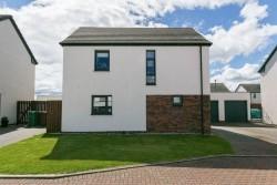 23 George Grieve Way, Tranent, East Lothian, EH33 2QT