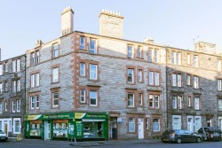 1/12 Albion Place, Easter Road, Edinburgh, EH7 5QR