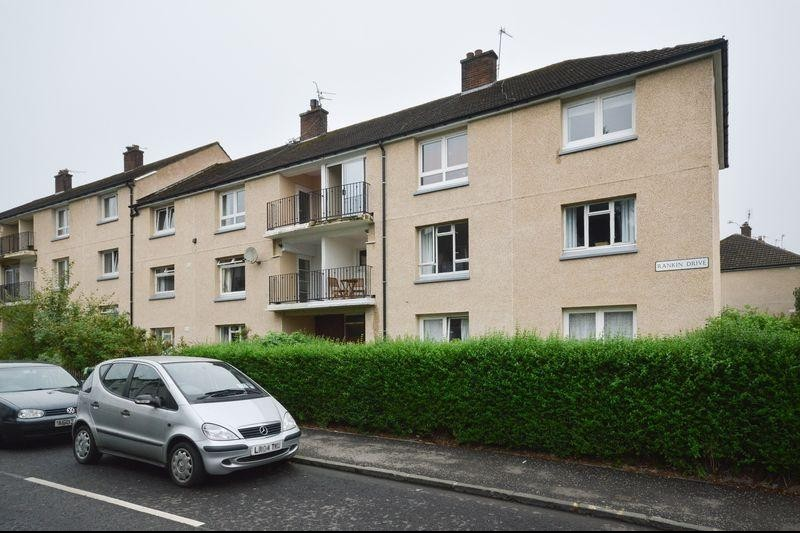123/4 Rankin Drive, Blackford, Edinburgh, EH9 3DH