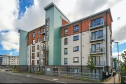 Flat 4, 7 Lochend Butterfly Way, Lochend, Edinburgh, EH7 5GS