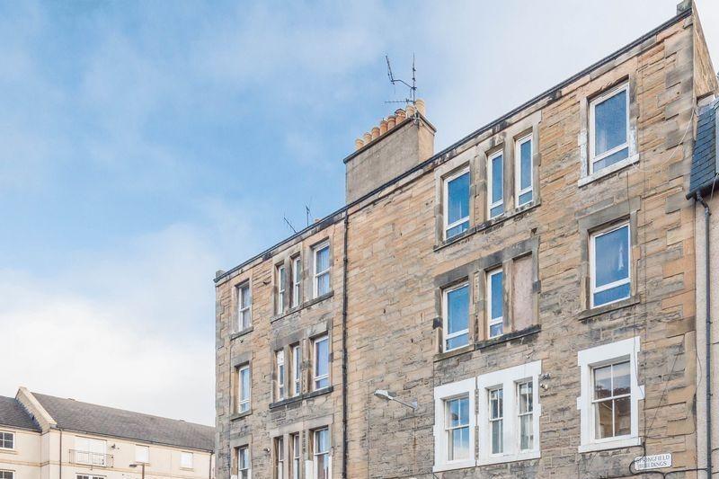 2/2 Springfield Buildings, Leith, Edinburgh, EH6 5EG