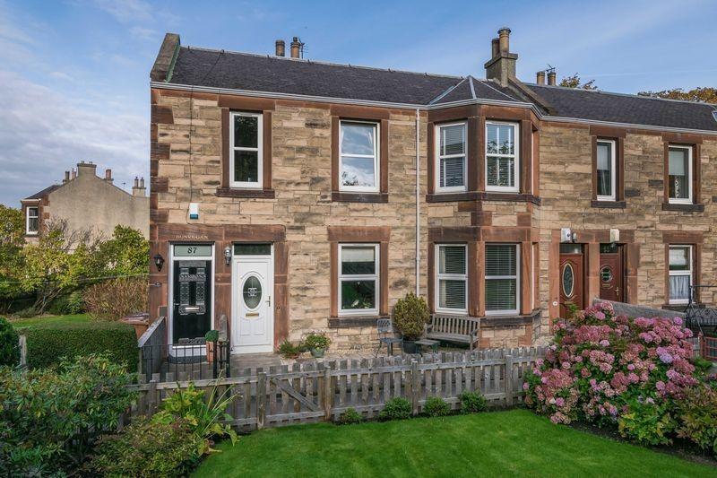 87 Baronscourt Terrace, Willowbrae, Edinburgh, EH8 7EN