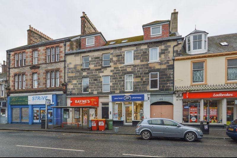 104e North High Street, Musselburgh, East Lothian, EH21 6AS