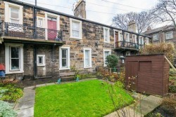 14 Rosebank Cottages, Fountainbridge, Edinburgh, EH3 8DA