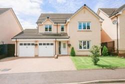 40 Moray Avenue, Dunbar, East Lothian, EH42 1QG