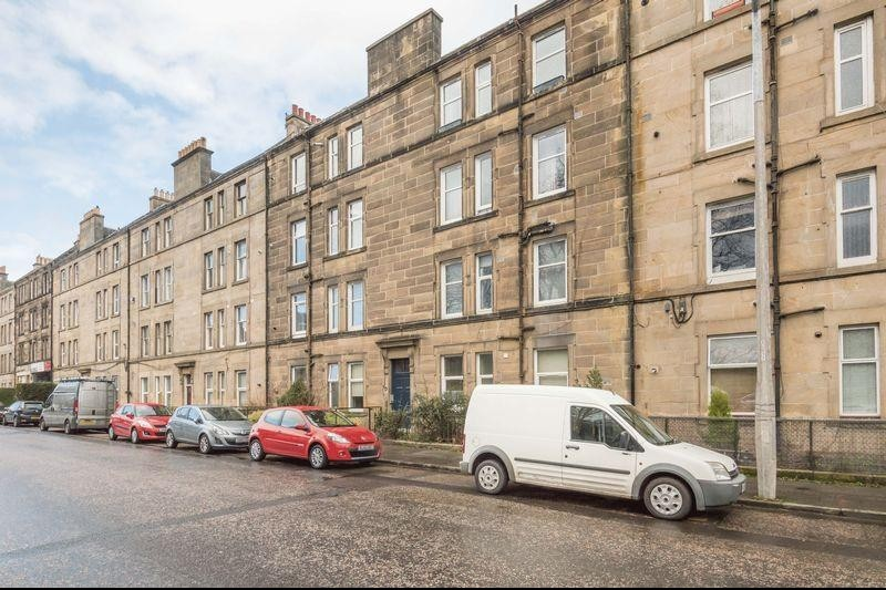 43/14 Balcarres Street, Morningside, Edinburgh, EH10 5JG