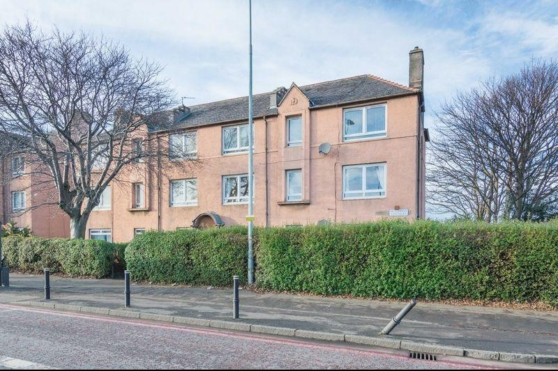 14/4 Hutchison Cottages, Slateford, Edinburgh, EH14 1PY