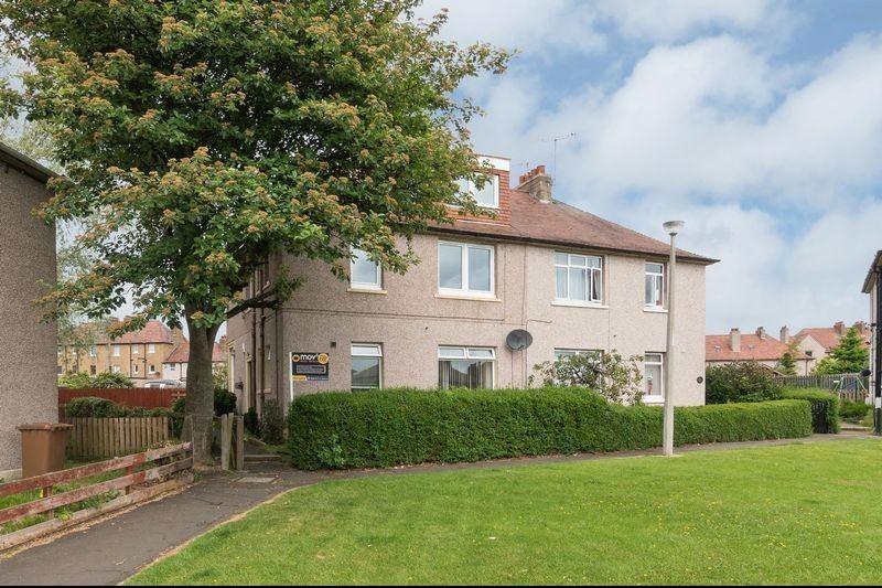 84 Parkhead Loan, Parkhead, Edinburgh, EH11 4SN