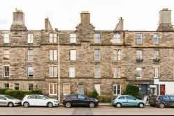 Flat 8, 81 Henderson Row, Stockbridge, Edinburgh, EH3 5BE