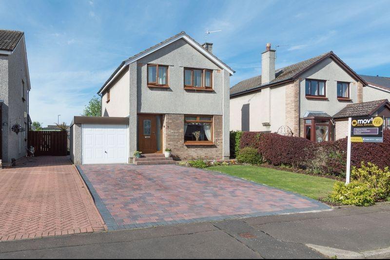 14 Methven Terrace, Lasswade, Midlothian, EH18 1DE