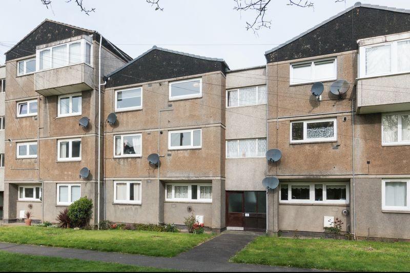 12/5 Saughton Mains Terrace, Saughton, Edinburgh EH11 3NT
