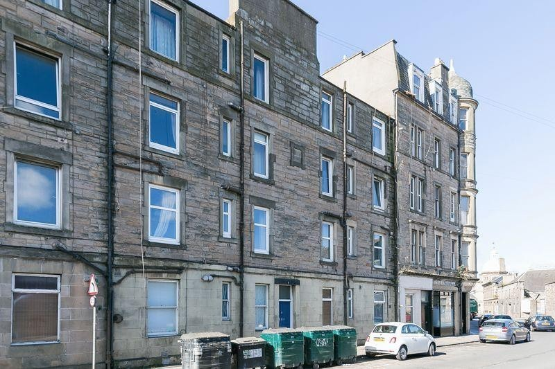8/3 Salamander Street, Leith, Edinburgh, EH6 7HR