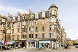 127/9 Bruntsfield Place, Bruntsfield, Edinburgh, EH10 4EQ