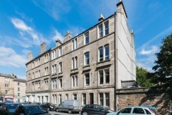 7 Jameson Place, Leith, Edinburgh EH6 8NZ