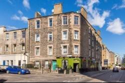 10/7 Prince Regent Street, Leith, Edinburgh, EH6 4AS