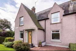 3 Broomhouse Row, Broomhouse, Edinburgh, EH11 3RE