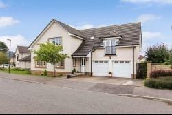 4 Alderston Gardens, Haddington, East Lothian, EH41 3RY