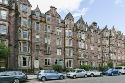 3/8 Warrender Park Terrace, Marchmont, Edinburgh, EH9 1JA