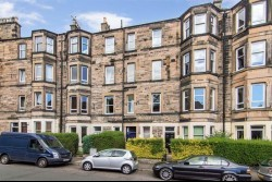 15/1 Meadowbank Crescent, Meadowbank, Edinburgh, EH8 7AJ