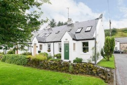 1 Ramsay Cottages, Carlops, Scottish Borders EH26 9NF