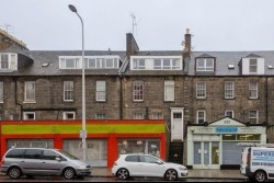 334 (2F) Leith Walk, Edinburgh, EH6 5BR