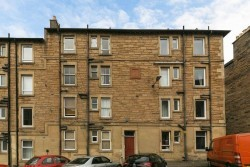 13/12 Bothwell Street, Easter Road, Edinburgh, EH7 5PX