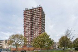 Martello Court, 87/54 Pennywell Gardens, Muirhouse, Edinburgh, EH4 4TF