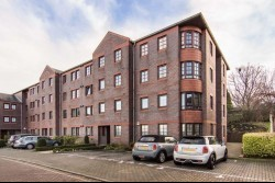 95/7 Orchard Brae Avenue, Craigleith, Edinburgh EH4 2UT